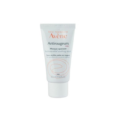 Avène Antirougeurs Calm Masque Apaisant 50ml Renksiz